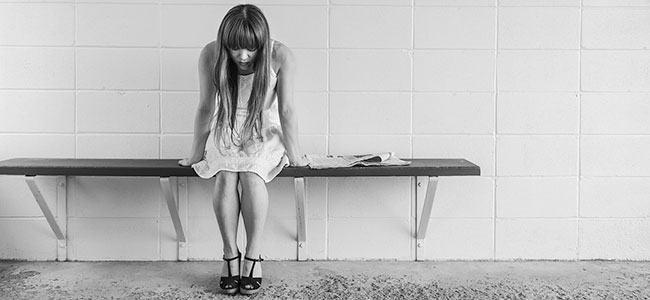 Depressie en acupunctuur