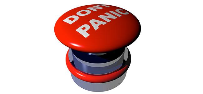 Paniekaanvallen angsten en acupunctuur