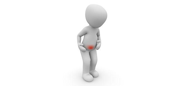 Acupunctuur helpt patiënten met de ziekte van Crohn