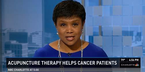 Acupunctuur helpt wegnemen pijn bij kanker patienten