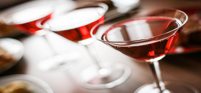 Alcoholverslaving Acupunctuur Alcohol