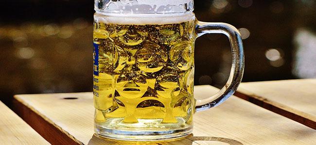 Bier alcoholverslaving chinese geneeskunde