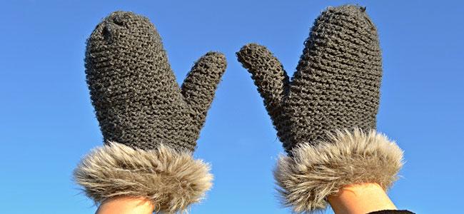 Koude handen en voeten Acupunctuur