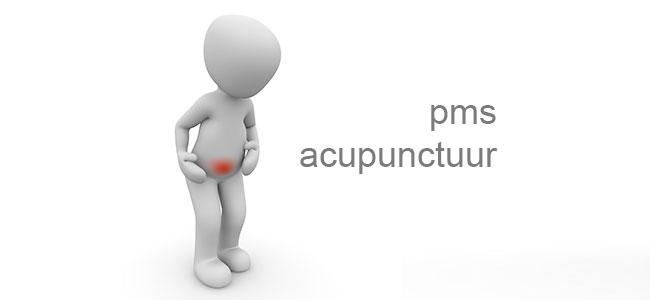 PMS Acupunctuur