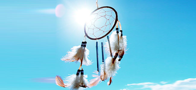 Dromen en acupunctuur