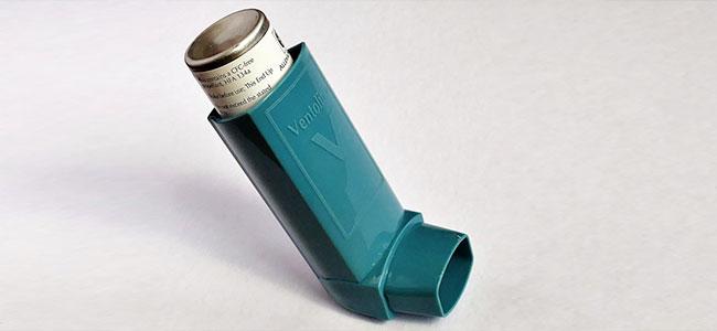 Astma en acupunctuur Haarlem