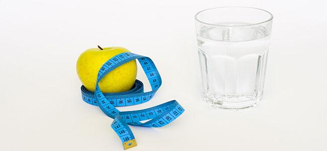 Eetproblemen Anorexia en acupunctuur