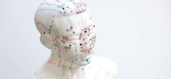 Hoe is acupunctuur ontstaan?