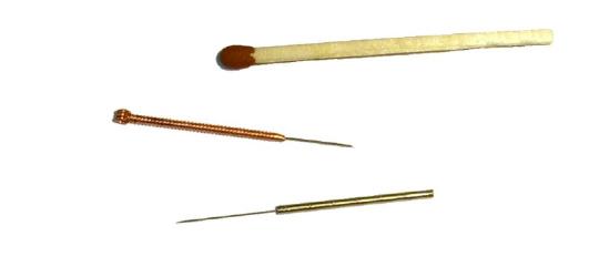 acupunctuurnaald acupunctuurnaalden