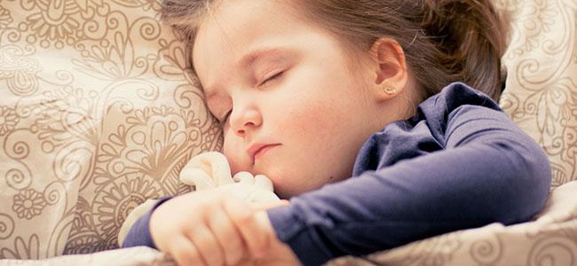 Acupunctuur helpt bij slapen