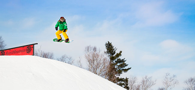 Voorkomen wintersport blessures en acupunctuur