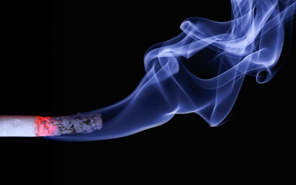 Hulpmiddelen bij het stoppen met roken Acupunctuur