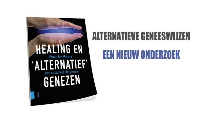 Alternatieve geneeswijzen: een nieuw onderzoek NL